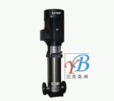 上海水泵CDLF轻型立式多级不锈钢离心泵