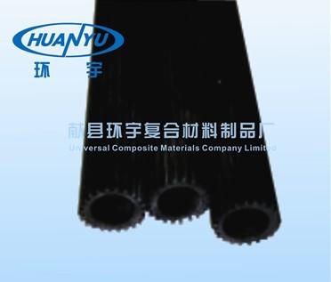 供应优质高强碳纤维齿轮管圆管