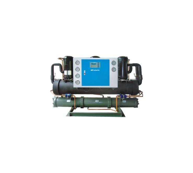 开放型水冷式冷水机 开放型冷水机WHWK-10K