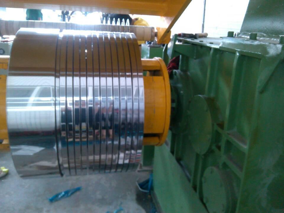 409L不锈铁卷带厂家409L不锈铁板材厂家