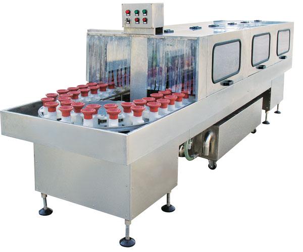 功能饮料洗瓶机,保健饮料洗瓶机