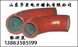 陶瓷复合耐磨弯头