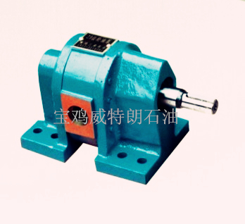 2S齿轮油泵宝鸡泵F泵润滑配件