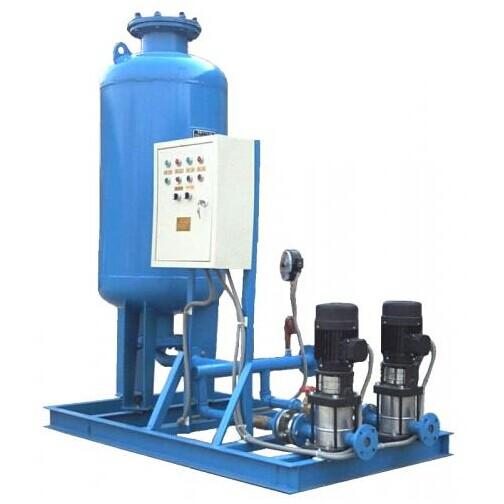 落地式膨胀水箱/供水设备厂家直销