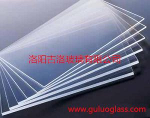 1.1mm超白玻璃
