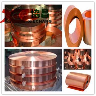 CW004A,纯铜板状态:R、M、Y