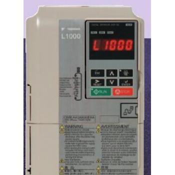 安川l1000系列变频器lb4a0009