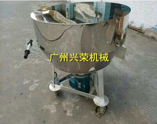 小型干湿饲料搅拌机 小型家用饲料搅拌机