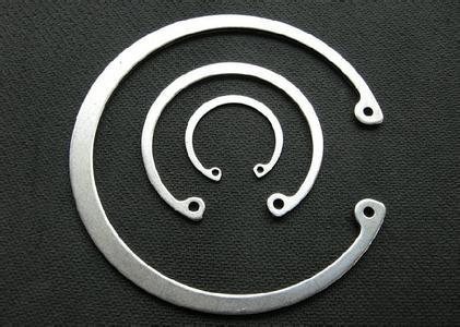 不锈钢孔用挡圈价格