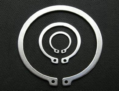 不锈钢轴用挡圈价格