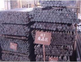 大量供应QT450-10高强度球墨铸铁