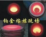 莆田-200kw黄金银铜熔炼设备 铝熔炼设备
