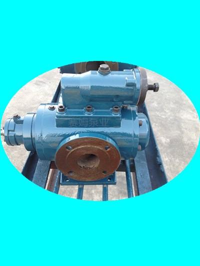 SNH80R46U12.1W2精轧机循环润滑三螺杆泵