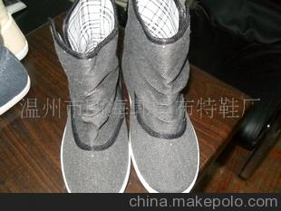 注塑鞋 帆布鞋硫化鞋批发出口 帆布鞋 硫化鞋 帆布鞋批发