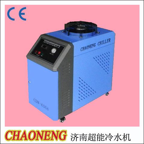 CO2玻璃管激光冷水机超能激光冷水机专业制造