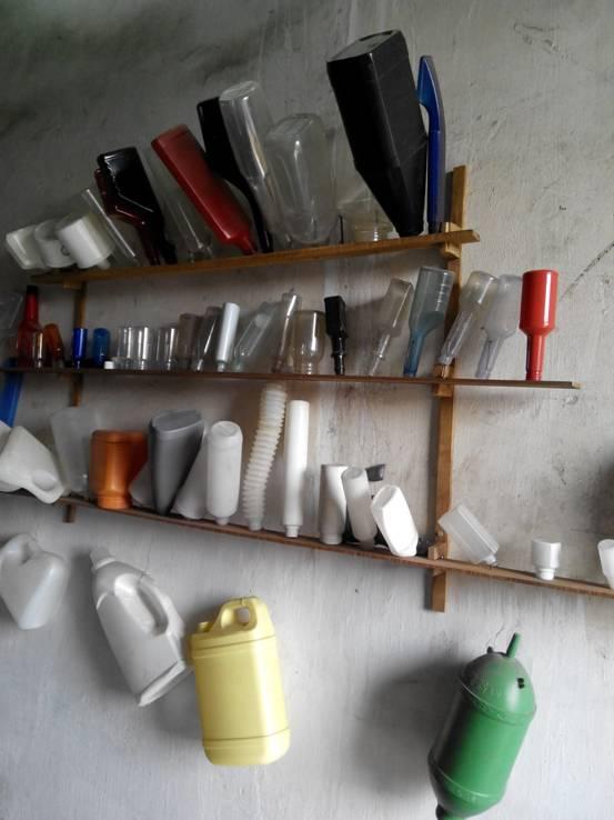 PVC瓶/PE瓶吹塑加工
