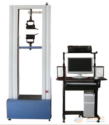 轧钢拉力试验机,锌合金拉力测试机