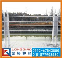 绍兴不锈钢复合管桥梁护栏