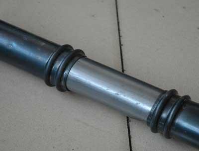 桩基声测管的应用