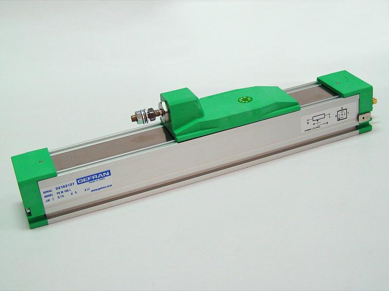 GEFRAN电阻尺,GEFRAN直线位移传感器