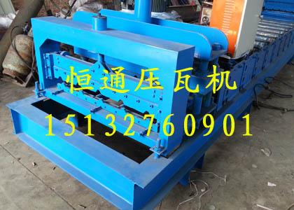840压型彩钢压瓦机