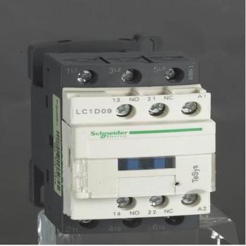 lc1接触器lc1-d40交流接触器