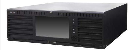 供应海康威视DS-96256N-E16 大路数16盘录像机