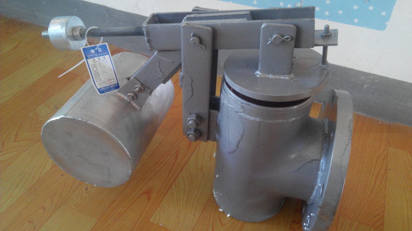 上海HB-B型截油排水阀