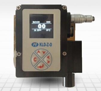 KLD-Z-O在线污染度检测仪