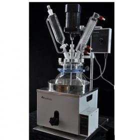 HEB-3单层玻璃反应釜