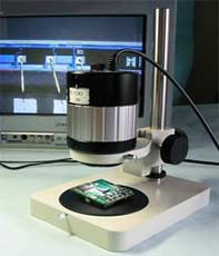 SKM视频/电视显微镜 SKM-1000B-TV