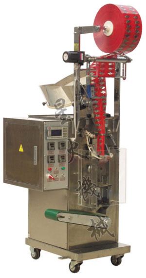 食品自动片剂包装机