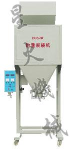 大米颗粒包装机