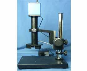 手动三维单筒视频显微镜GR-HY-26