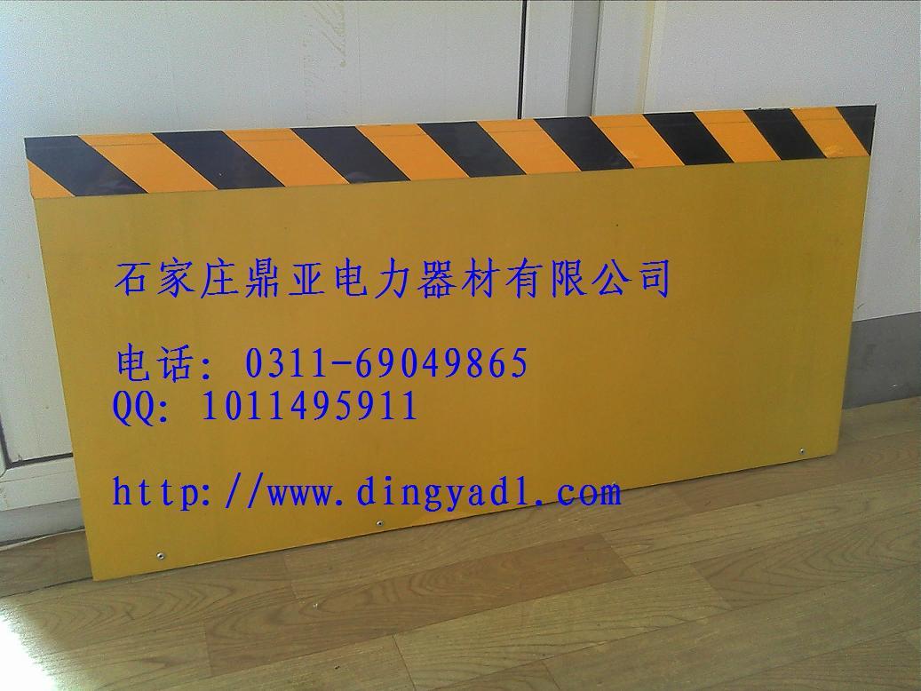 南宁供应电厂配电室绝缘挡鼠板可订做