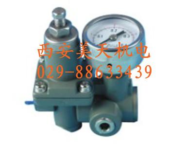 空气过滤减压阀PRF403Y-5
