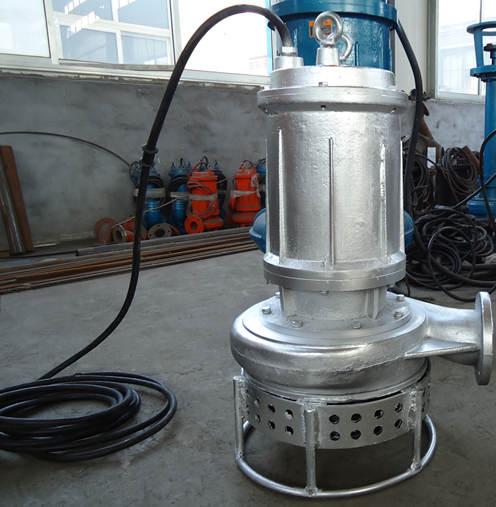 山东潜水泥浆泵、泥浆泵最新型号