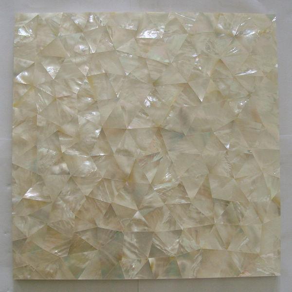 贝壳墙纸、贝壳马赛克