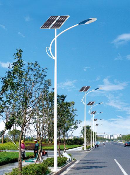 7米太阳能路灯生产厂家 扬州永耀