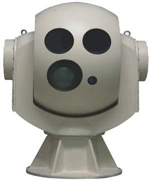 高清光电自动跟踪系统