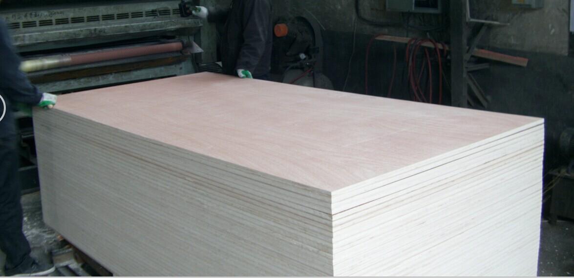 田园居板材生产胶合板杨木杂木