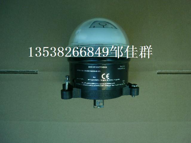 泰科CR-0B201BD00阀门限位开关