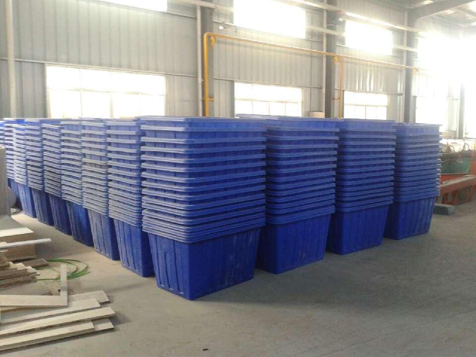 供应厂家直销青岛环保发泡浮箱
