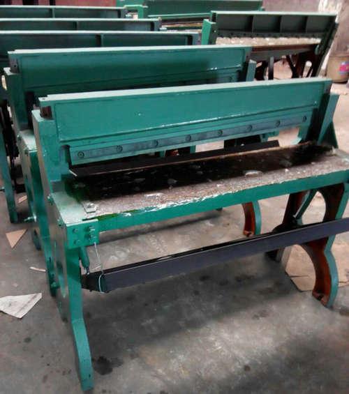 1.3米脚踏剪板机成都坤宏奇力机械