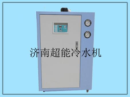 5P吹瓶/模具/注塑用风冷式冷水机