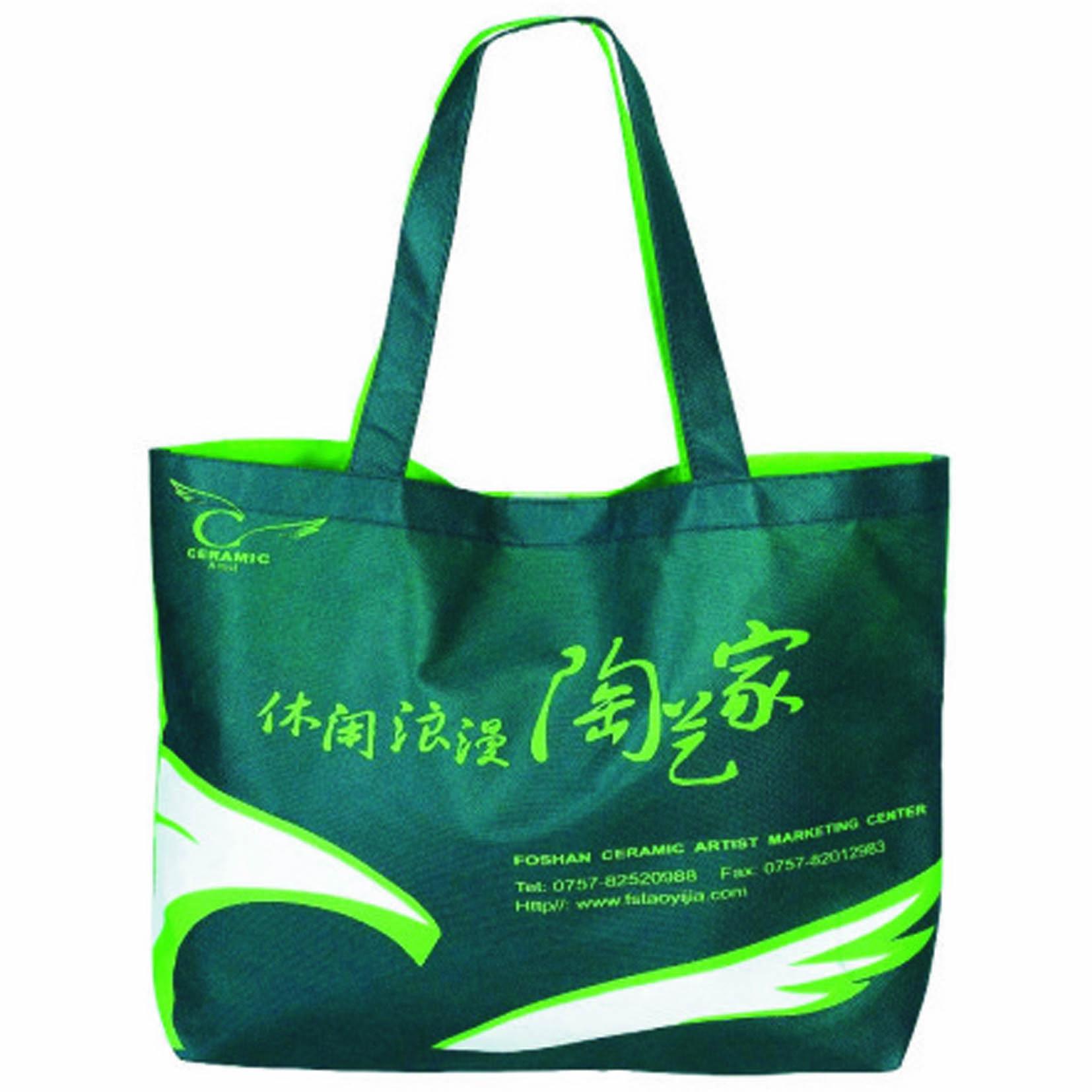 广西桂林环保袋供应厂家