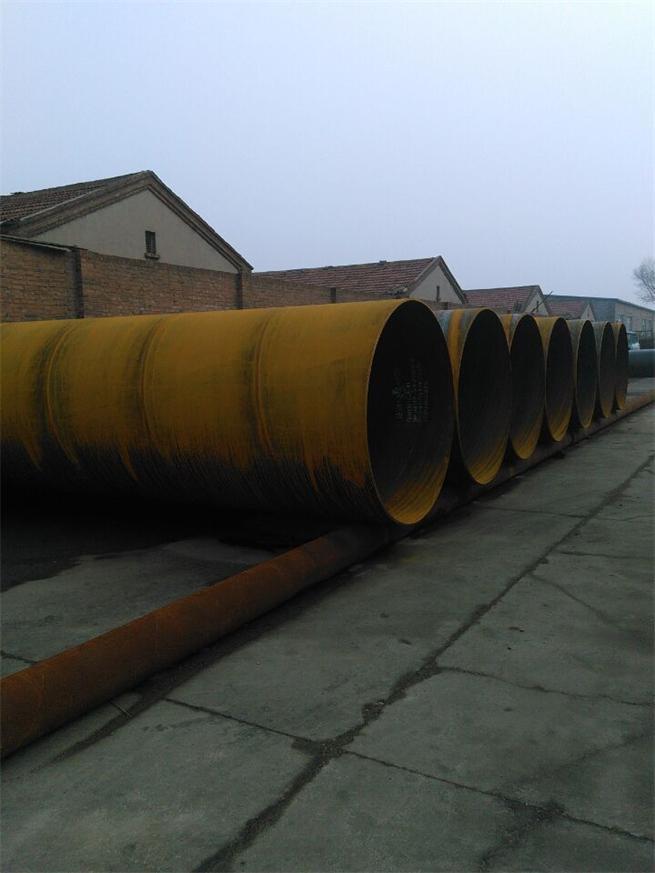 供应螺旋焊管生产厂家