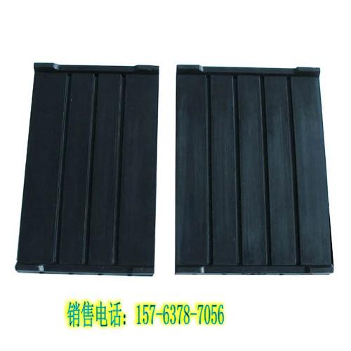 高铁橡胶垫板高品质高质量