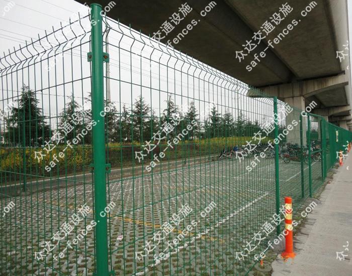 双边丝高速公路护栏网