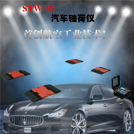 STW-18进口轴重检测仪生产厂家价格